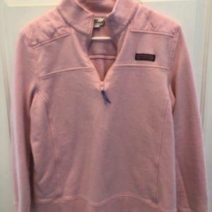 Vineyard Vines Women's Shep Shirt- size L